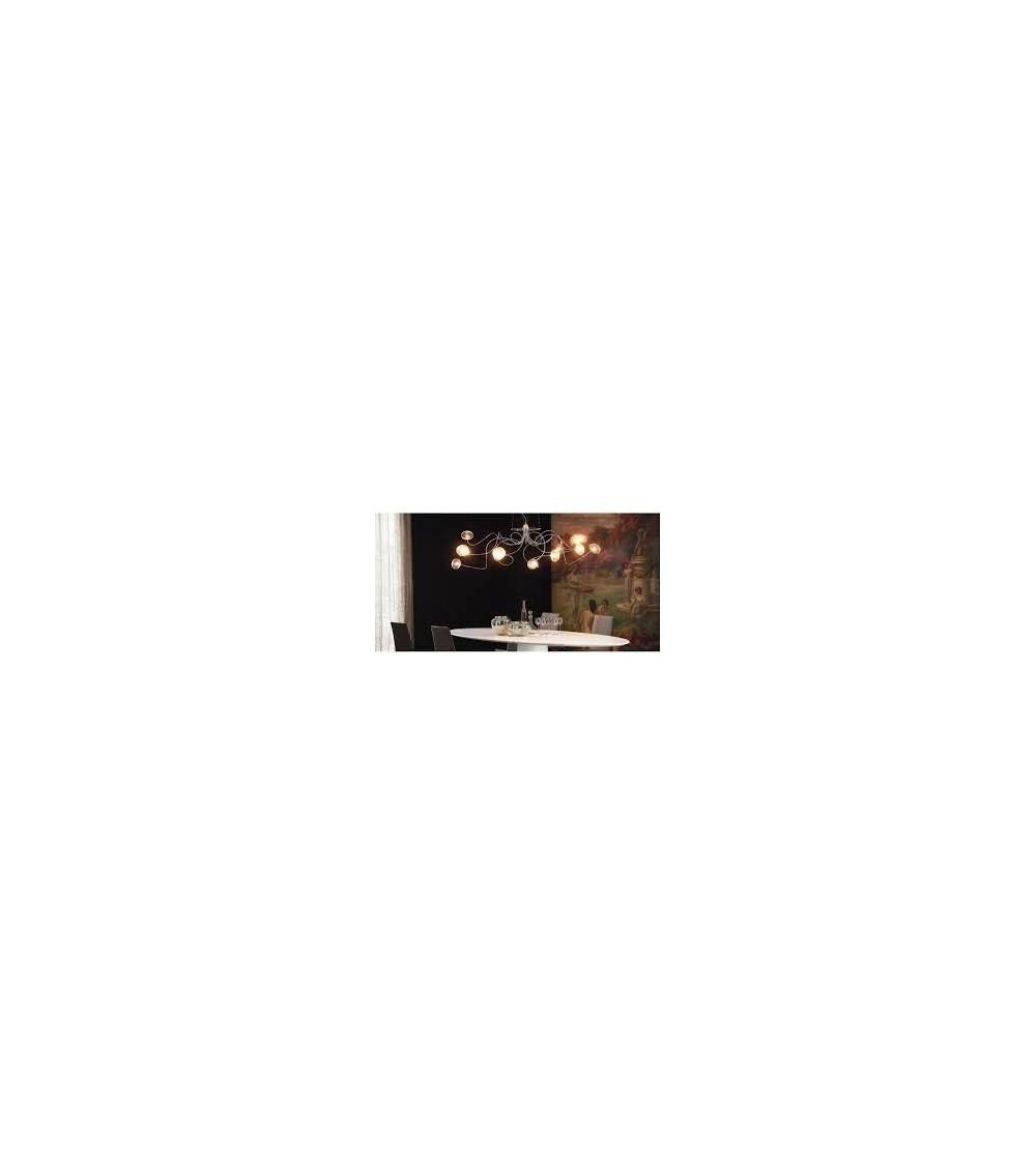 Lámpara de techo Cattelan Oktopus