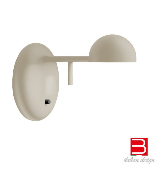 Lámpara de pared Vibia Pin