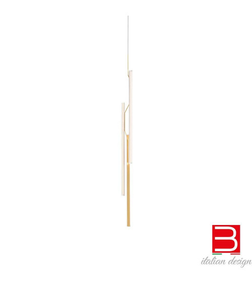 Lampe suspension Vibia Halo Jewel 2356