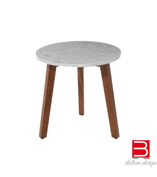 Petite table Gervasoni Inout 742/744