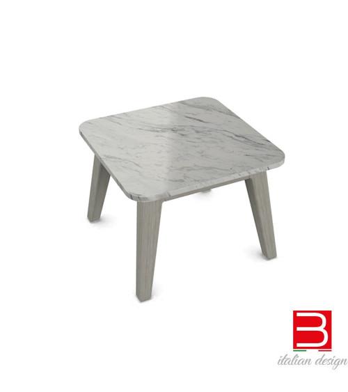 Kleiner Tisch Gervasoni Inout 868