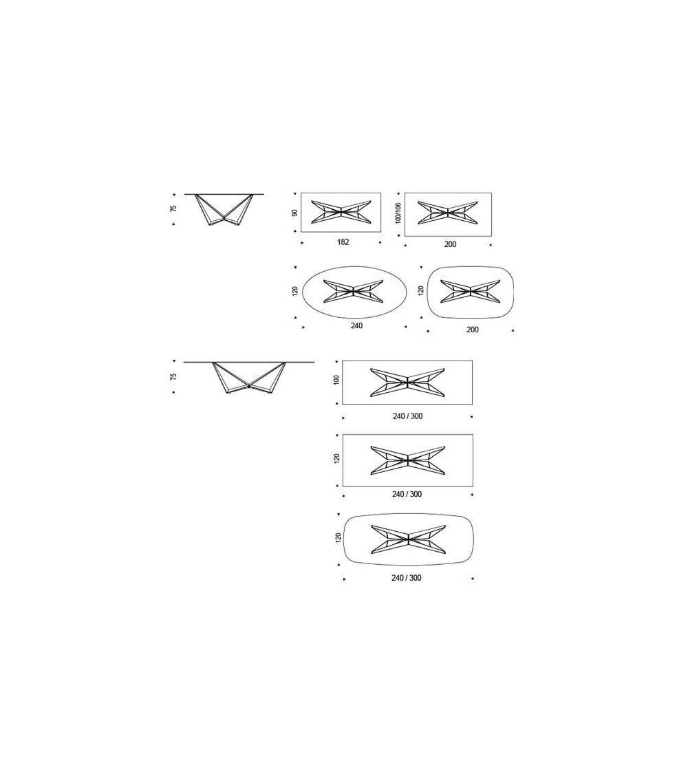 tavolo-design-cattelan-skorpio-misure
