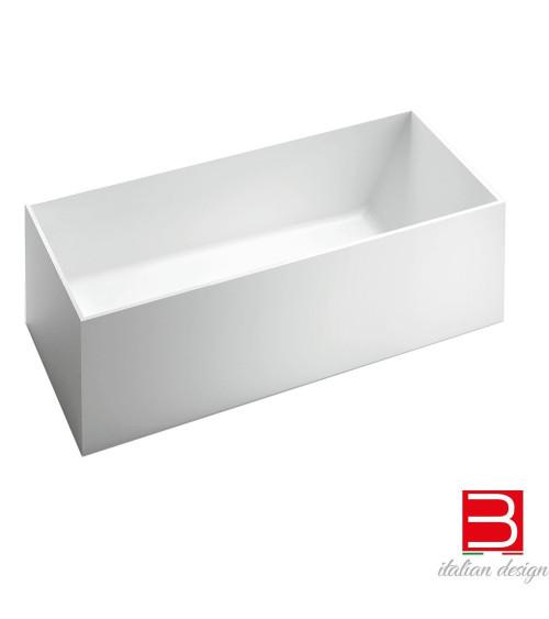 Bathtub Noorth Brick Free standing