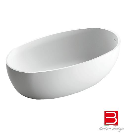 Bathtub Noorth Oval Free standing