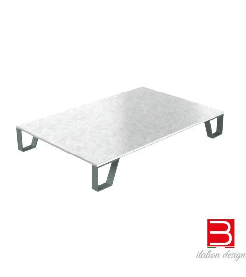 Kleiner Tisch Gervasoni Inout 955