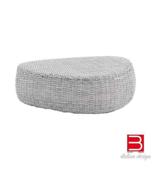 Table basse/pouf Gervasoni Panda 11/13