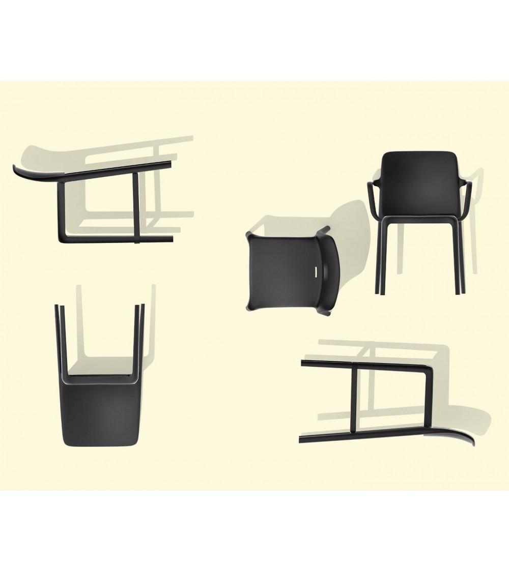 Chairs Connubia Calligaris Argo