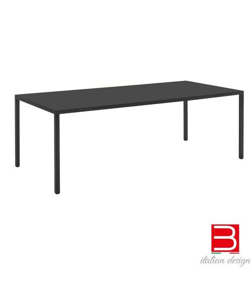 Table Connubia Calligaris Iron