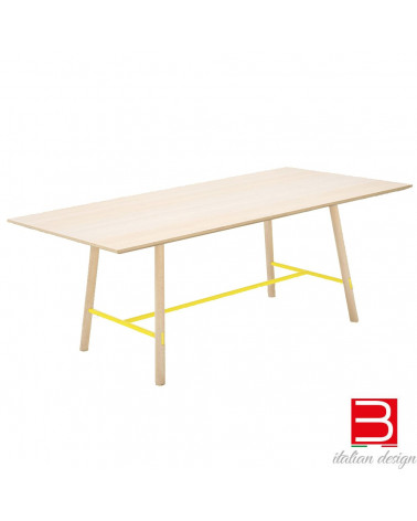 Table Connubia Calligaris Yo!