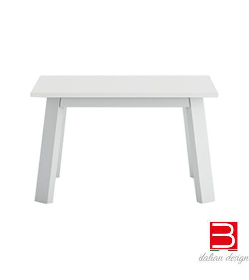 Tavolino Gandiablasco Timeless top rotondo