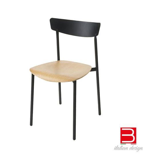 Chairs Connubia Calligaris Clip