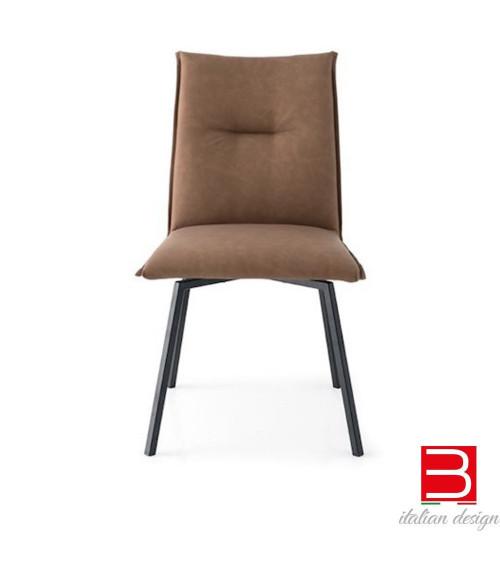 Chair Connubia Calligaris Maya sled base