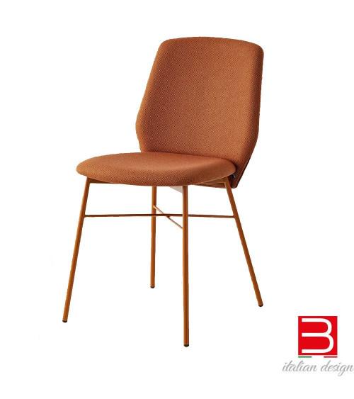 Chair Connubia Calligaris Sibilla Soft