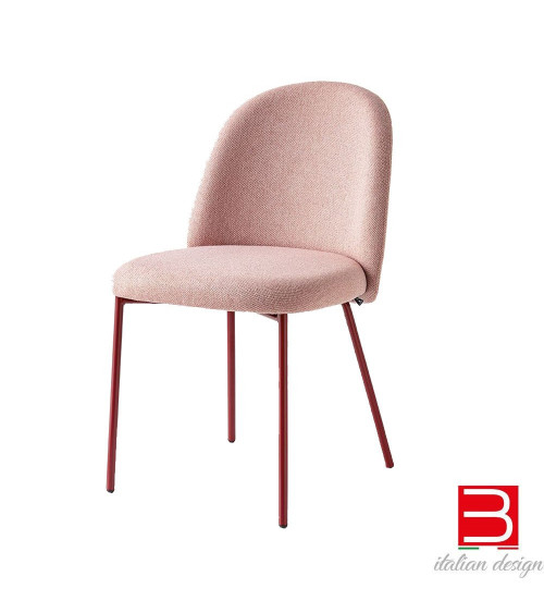 Chair Connubia Calligaris Tuka