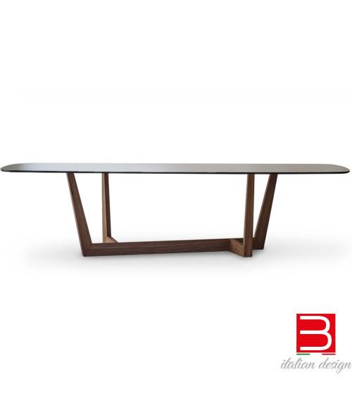 Mesa Bonaldo Art wood