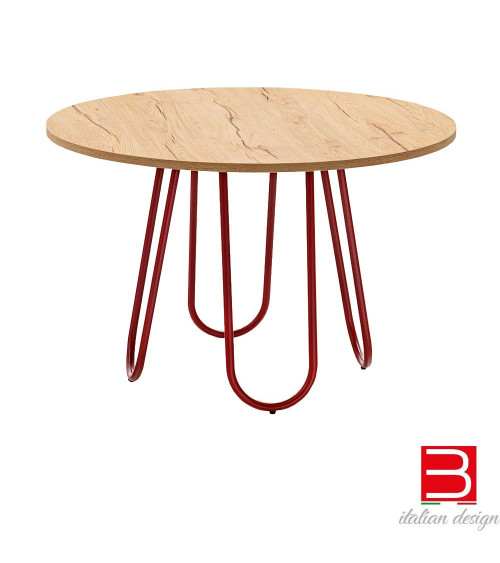 Table Connubia Calligaris Stulle