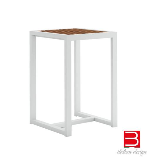 Bar table Gandiablasco DNA Teak