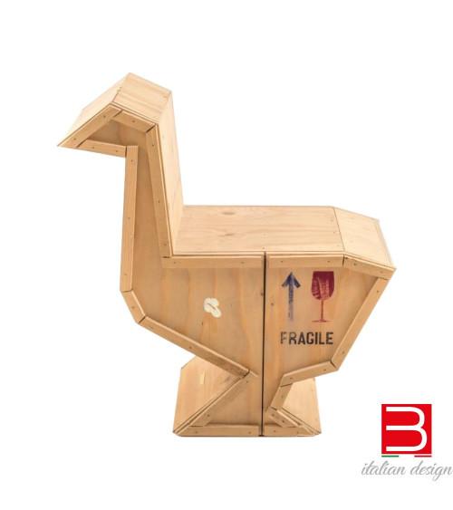 Cassettiera Seletti Sending Goose