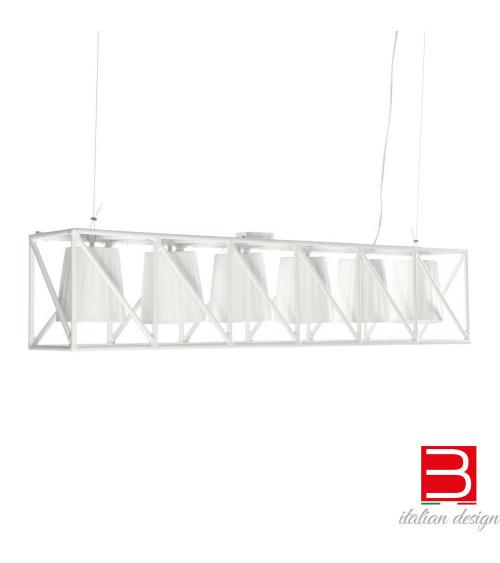 Lampara Seletti Multilamp Line