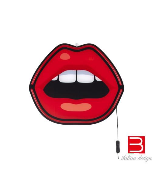Lampada Seletti Blow Led Mouth