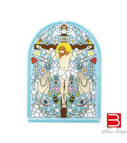Lampara Seletti Gospel Neon Signs Jesus