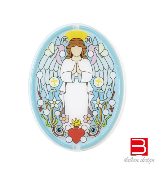 Lampada Seletti Gospel Neon Signs Angel Gabriel