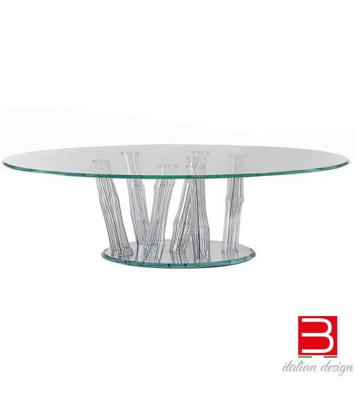 Coffe table Reflex Bamboo 40