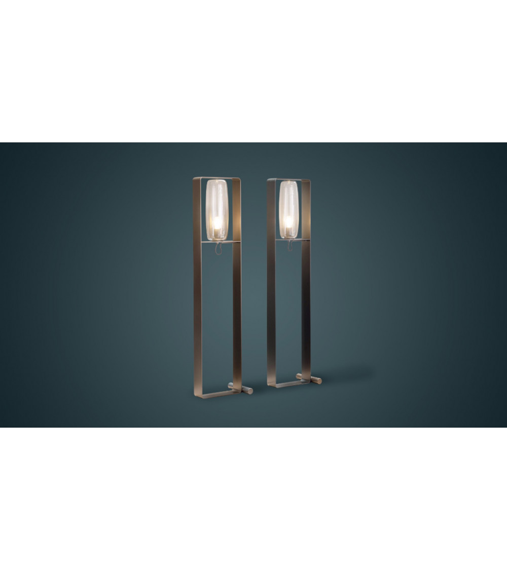 Ground lamp Bonaldo Bio-S