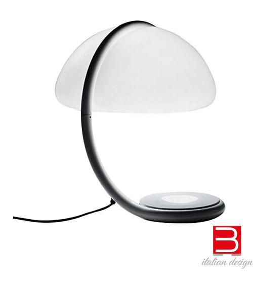Table Lamp Martinelli Luce Serpente
