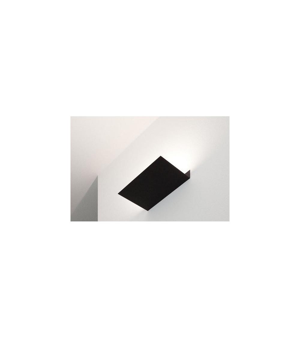 Lampada da parete Davide Groppi Foil