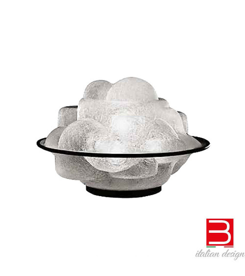 Table Lamp Martinelli Luce Profiterolle