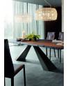 table-cattelan-eliot-wood