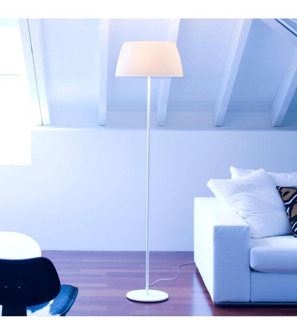 Floor lamp Prandina Ginger