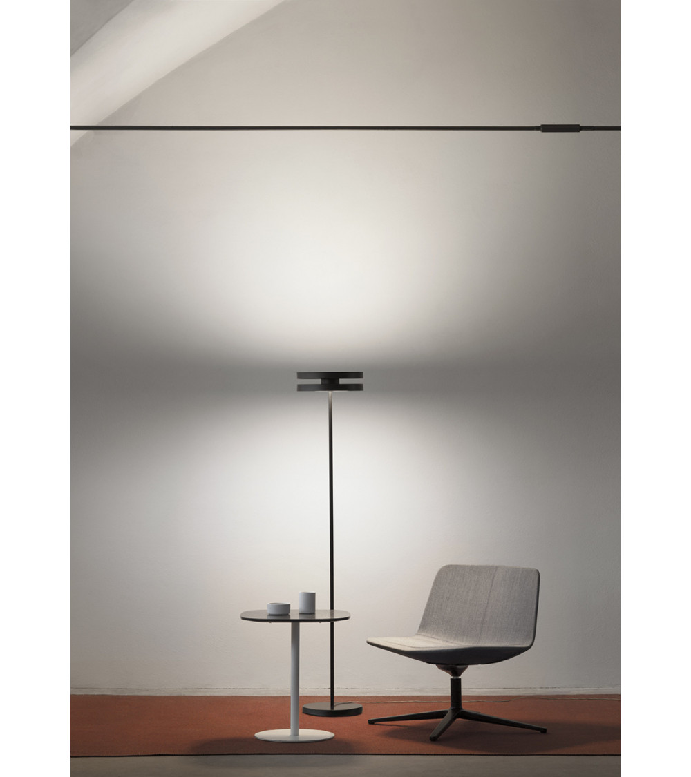 Floor lamp Prandina Led Machine