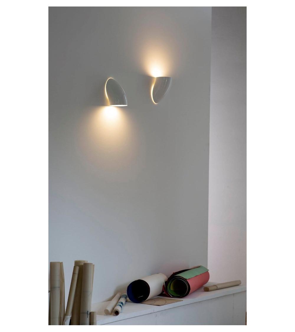 Wall lamp Martinelli Luce Gomito