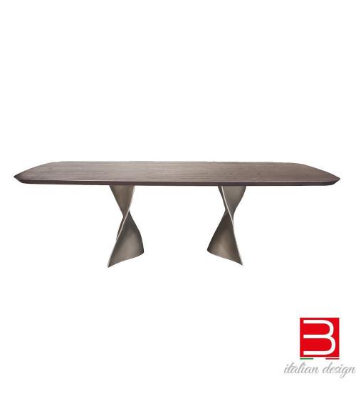 Table Reflex Gaudì Bevel Wood