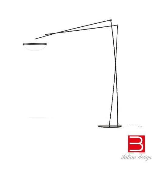 Lampe de sol Martinelli Luce Effimera F5