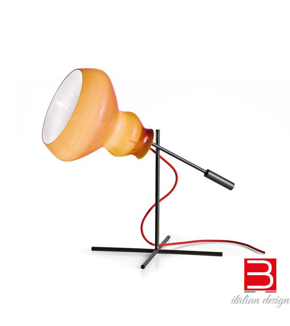 Lampada da tavolo Arketipo Blob
