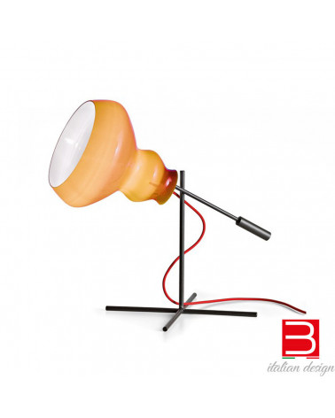 Table lamp Arketipo Blob