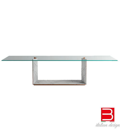 Tisch Tonelli T5 Stone