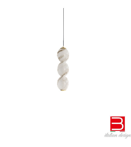 Lámpara de techo Cattelan Italia Zanziball
