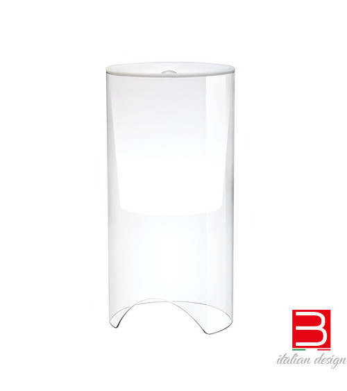 "Lámpara de mesa de cristal ""Aoy"" Flos"
