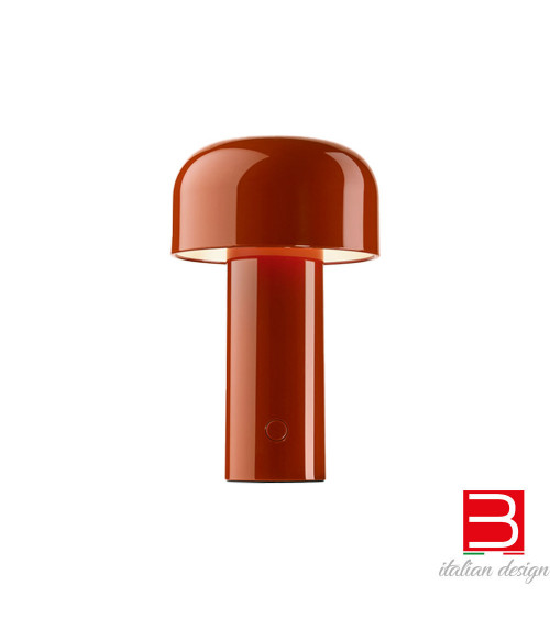 Lámpara de mesa Flos Bellhop Battery