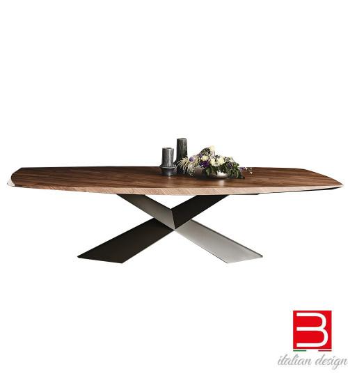Tisch Cattelan Italia Tyron Master Wood