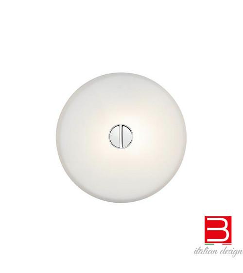 Wall lamp Flos Mini Button