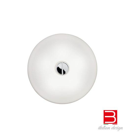 Lámpara de pared Flos Button HL