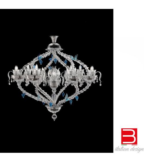 Lampe à suspension Barovier&Toso Adonis