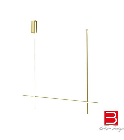 Floor/ceiling lamp Flos Coordinates C2 Long