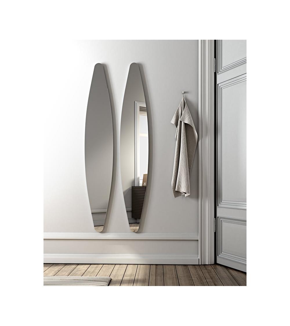 Spiegel Riflessi Dioscuri Oval