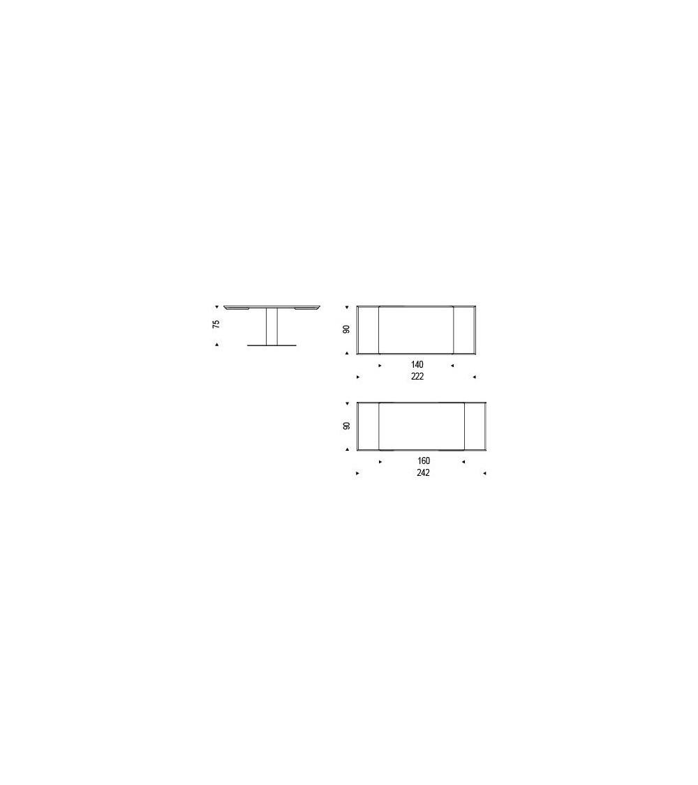 mesa-cattelan-elvis-wood-drive-